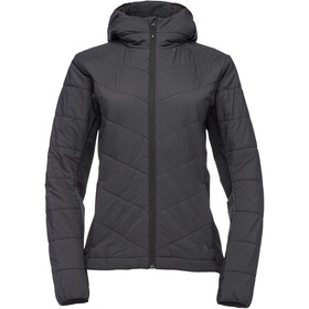 Black Diamond Aspect Wool Hoody Dam Black